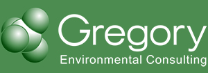 Gregory Environmental Consulting Logo